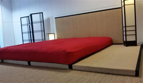 lit bébé au sol lit et canap 233 lit lit en tatami futon boutique