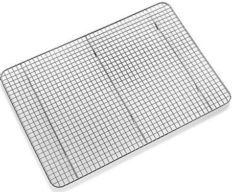 recipe grid safe pan inch justapinch baking broiler sheet rated cookie