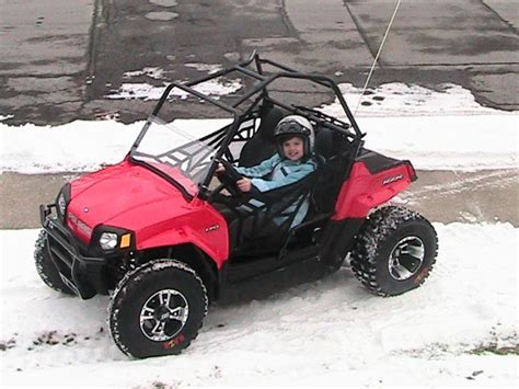 polaris ranger rzr 170 170 rzr atvconnection atv enthusiast community