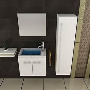 Stand Waschtisch Mit Unterschrank : waschbecken g ste wc 2018 waschtisch g ste wc ratgeber ~ Bigdaddyawards.com Haus und Dekorationen