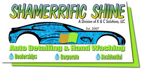 Boat Cleaning Kansas City by Shamerrific Shine Kansas City S Premiere Auto Detailing