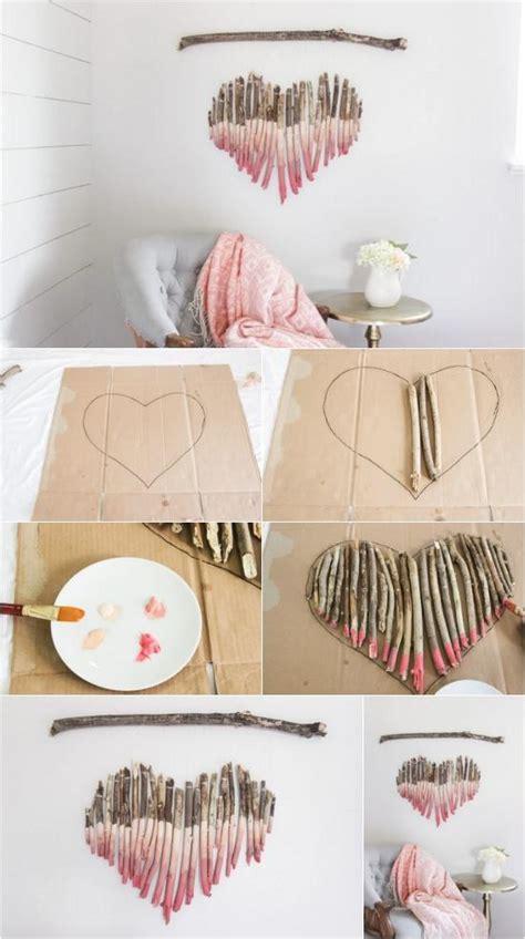 easy diy home decor crafts step  step  craft