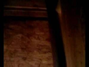 Mur En Osb : mur en osb pour wc suspendu youtube ~ Melissatoandfro.com Idées de Décoration