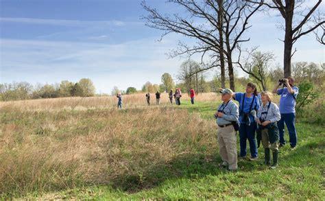 audubon society of missouri bird walk pgt nature garden