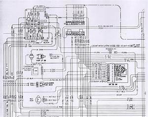 72 Tran Am Tach Wiring Diagram