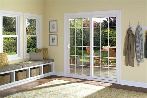 patio door glass patio door jamestown sliding patio door window world