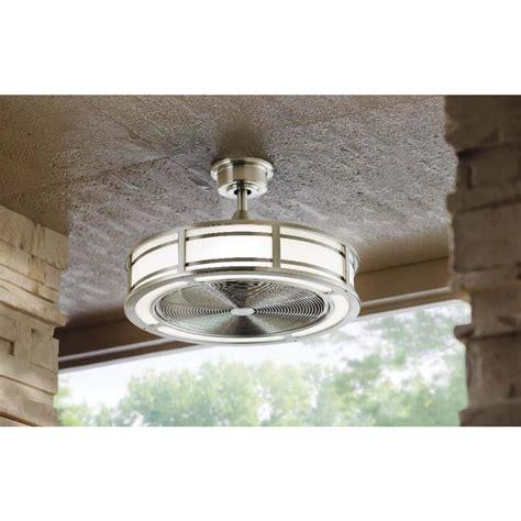 brette 23 ceiling fan home decorators collection brette 23 in led ceiling fan