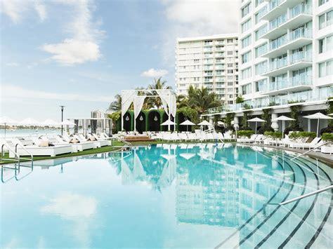 Hotel Mondrian South Beach Miami Beach Fl