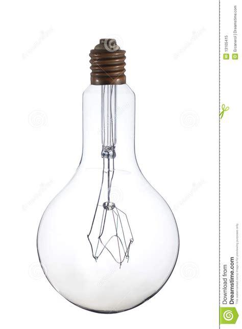 big light bulb royalty free stock photo image 13105415