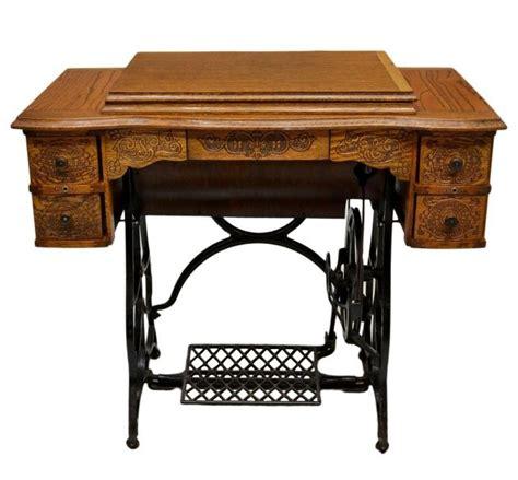 restoring kitchen cabinets vindex oak treadle sewing machine c 1900 nantucket 1918