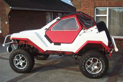 Jeep Kit Cars by Forget Jeeps Buy This Rotrax Kit Car