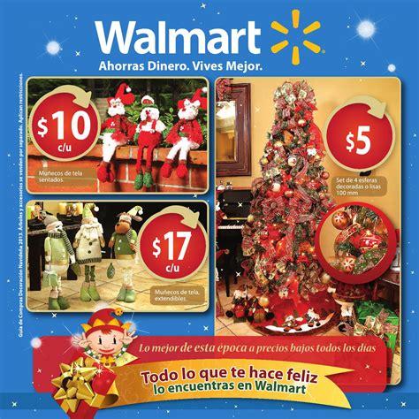 walmart el salvador decoracion navide 241 a 2013 ofertas ahora