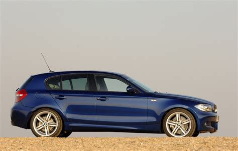Bmw 1series Hatchback (2004  2011) Photos Parkers