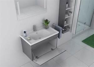 Meuble Salle De Bain Taupe : meuble salle de bain gris taupe meuble salle de bain 1 ~ Dailycaller-alerts.com Idées de Décoration