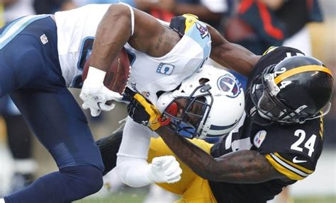 Watch Pittsburgh Steelers vs Tennessee Titans Live Free ...
