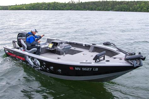Aluminum Fishing Boat For Sale In Michigan by 2016 New Crestliner 1850 Pro Tiller Aluminum Fishing Boat