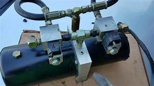 How A Lowrider Hydraulic Pump Works