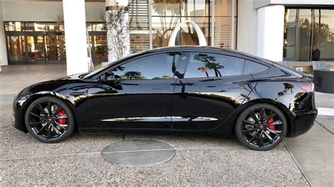 View Tesla 3 Base Model Release Date Images