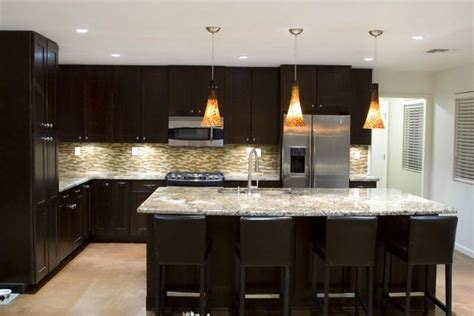 beautiful kitchen ideas pictures 23 beautiful kitchen designs with black cabinets page 2 of 5