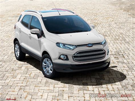 ford ecosport preview  auto expo  edit indian spy