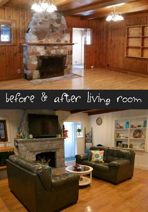 living room remodel coastal living room remodel painted wood paneling wood