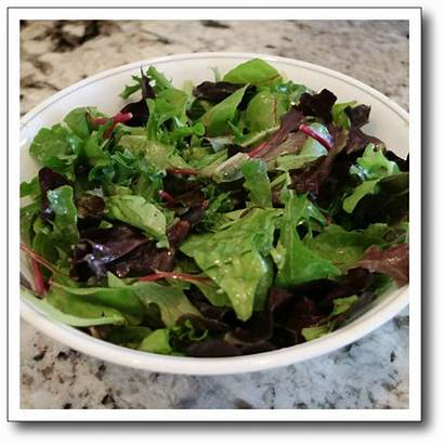 Recipe Drbeckyfitness Mix Spring Greens