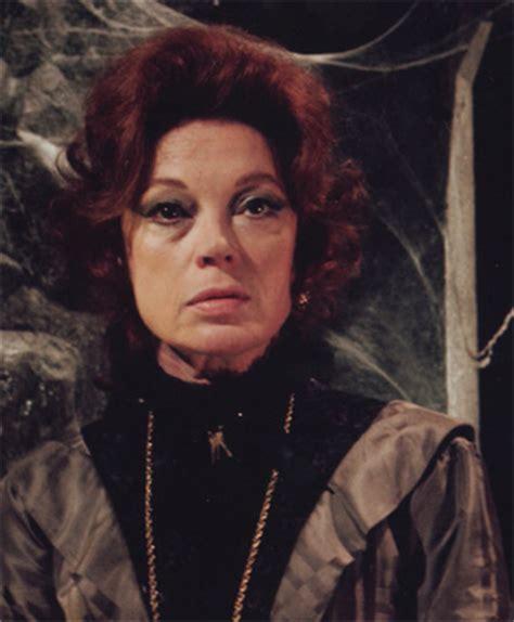 julia hoffman actress the collinsport historical society the grayson hall blog