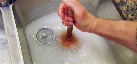 unclog a slow draining sink 7 summer bathroom plumbing tips anta plumbing blog