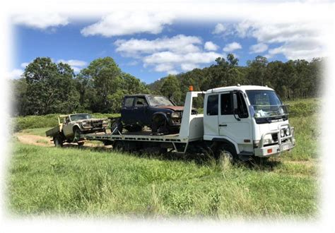 Car Removal And Cash For Cars Sunshine Coast Qld