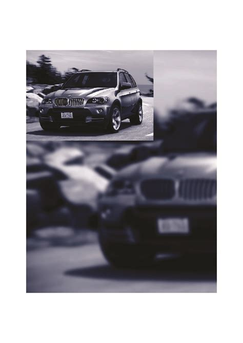 electric and cars manual 2008 bmw x5 user handbook 2008 bmw x5 3 0si 4 8is e70 owners manual