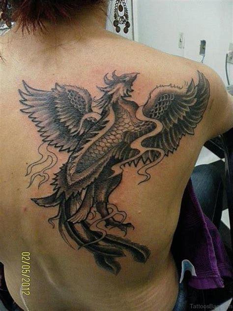 fine phoenix tattoos