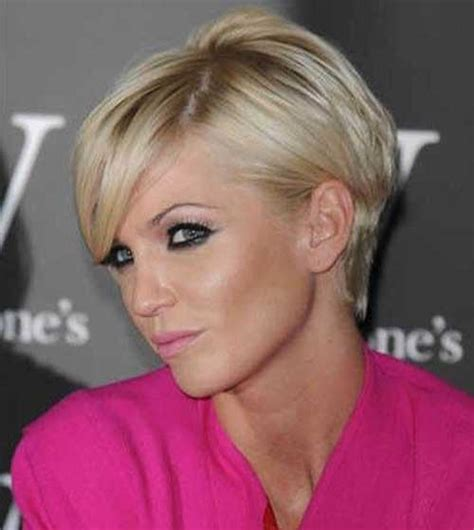 pixie haircuts for fine hair short hairstyles 2018 2019 most popular short hairstyles for 2019