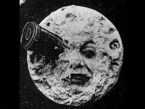 george melies science fiction a trip to the moon the 1902 science fiction film by