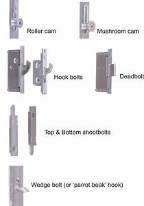 Multipoint Locking Systems - Replacement UPVC Door Locks