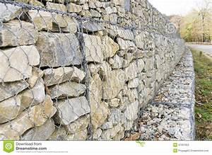 Mur En Gabion : mur soutenement gabion gabion k2o mur de sout nement ~ Premium-room.com Idées de Décoration