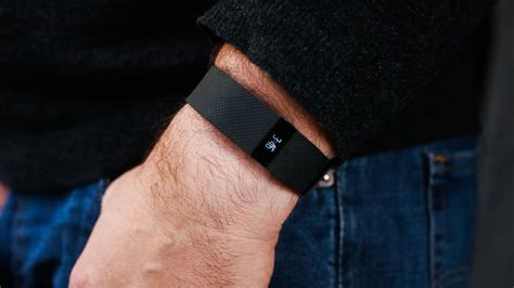 fitbit charge hr review for its price the best all around fitness band cnet