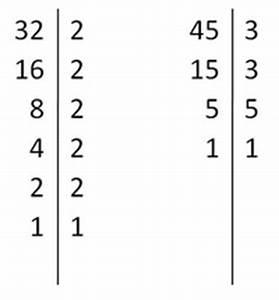 Primzahl Berechnen : teilerfremd relativ prim ~ Themetempest.com Abrechnung