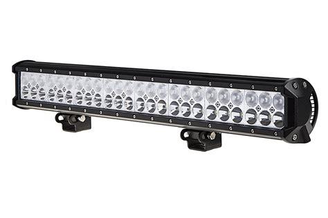 48 led offroad light bar 23 quot off road led light bar w multi beam technology 130w