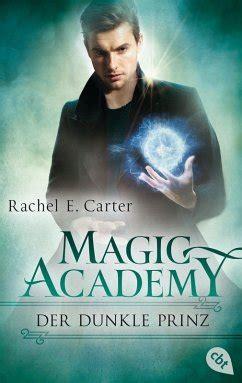 der dunkle prinz magic academy  epub von rachel