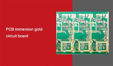 Why Use Gold Rather Than Silver Copper Pcb Fabrication