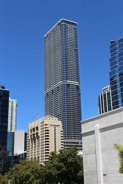 Panorama Tower Miami Florida April Wikipedia Brickell