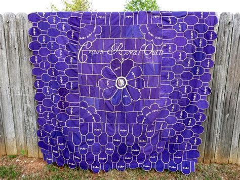crown royal chair cover 17 best images about crown royal bag ideas on