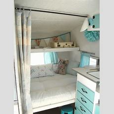 How Fun And Exciting Rv Bunk Beds In Small Bedroom