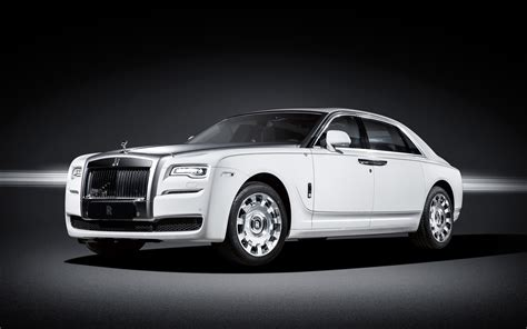roll royce ghost 2016 rolls royce ghost eternal love wallpaper hd car