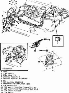 Where Can I Find A 1985 Dodge Ram V8 Vacuum Diagram