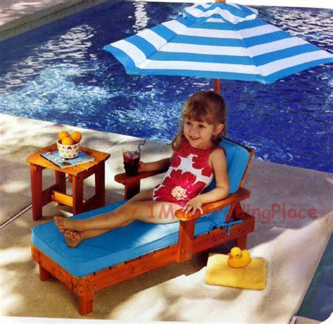 new kidkraft kid lounge set solid wood chair table