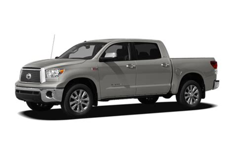 2010 Toyota Tundra Expert Reviews, Specs And Photos
