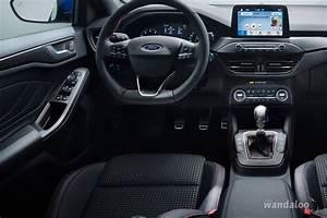 Nouvelle Ford Focus 2019 : ford focus st line 2019 en photos hd ~ Melissatoandfro.com Idées de Décoration