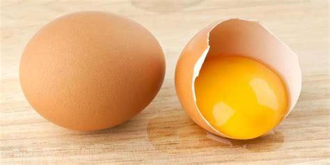 Janin Yang Sehat 8 Manfaat Kuning Telur Untuk Kesehatan Merdeka Com