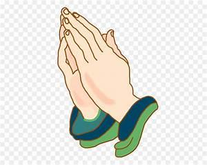 Las Manos En Oración, La Oración, Alabanza imagen png ...